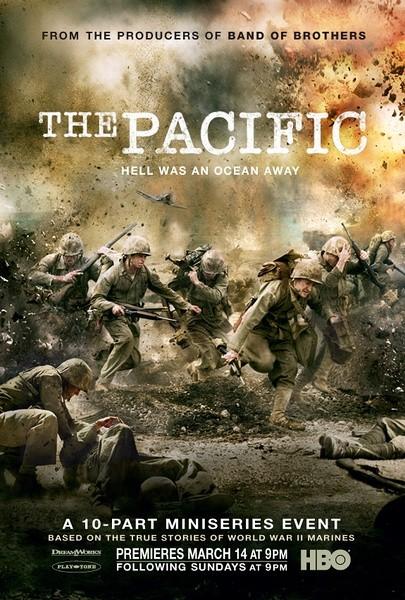 2010高分美剧《太平洋战争全集》 HD1080P 高清下载