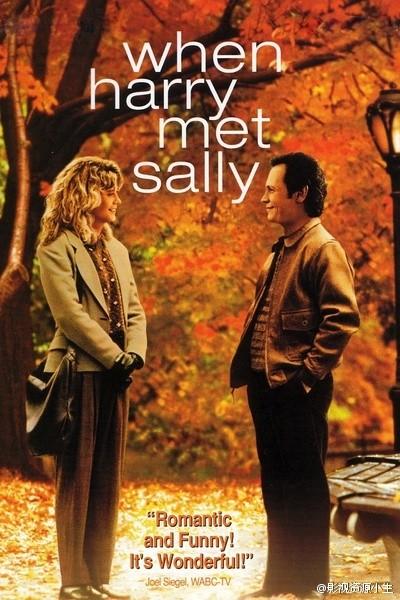 1989高分喜剧爱情《当哈利遇到莎莉》BD1080P.中英双字