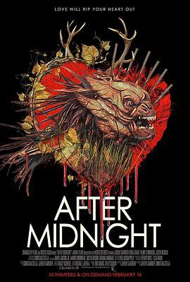 午夜之后 After Midnight
