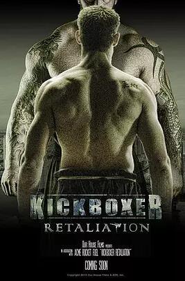 搏击之王:反击 Kickboxer Retaliation