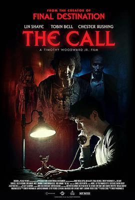 地狱通话 The Call