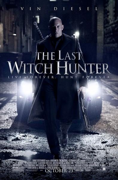 最后的巫师猎人 2015.HD720P 迅雷下载
