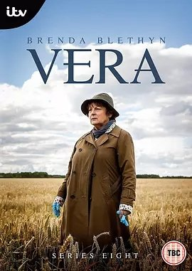 探长薇拉第八季