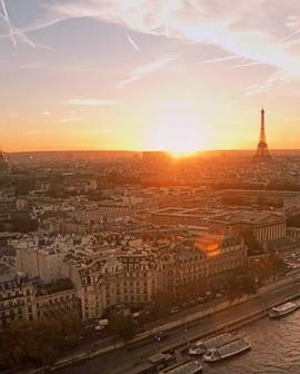 11月13日:巴黎恐怖袭击第一季