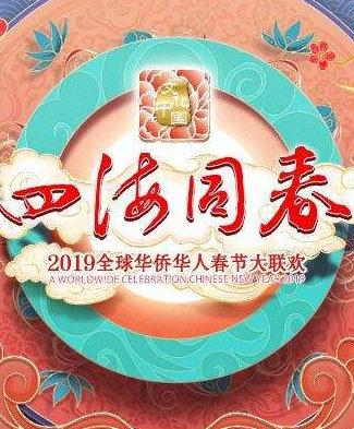 2019全球华侨华人春节大联欢