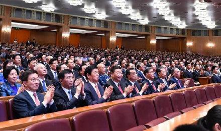 奋斗吧中华儿女-庆祝中华人民共和国成立70周年