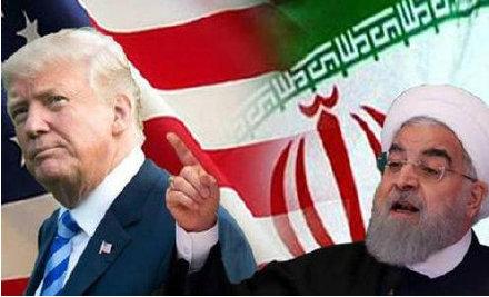 美国伊朗会否全面开战
