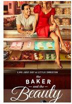 面包与爱情/面包师与女神