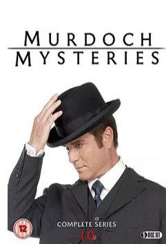神探默多克/多克之谜第十二季