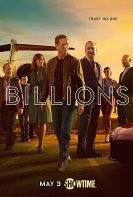 亿万/财富战争第五季