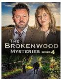 布罗肯伍德疑案/断林镇谜案第六季