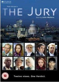 陪审团第二季