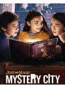 添加魔法:神秘之城/魔幻奇缘第一季