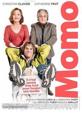 Momo/寻找妈妈