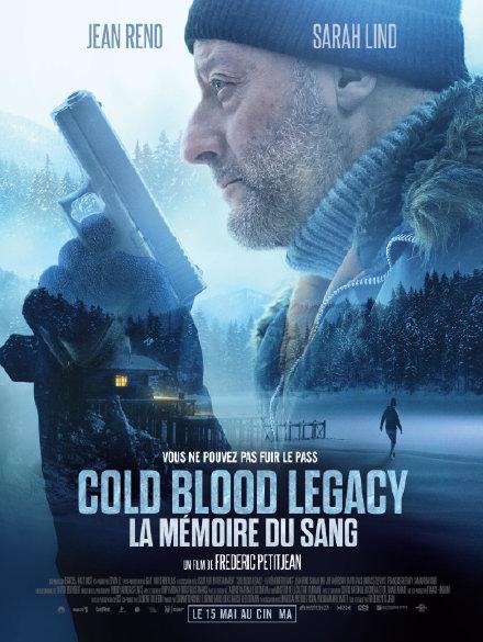2019 法国《最后一步》让·雷诺参演动作惊悚片