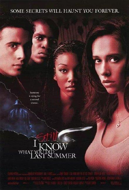 1998美国悬疑惊悚《我仍然知道你去年夏天干了什么》BD720P.中英双字