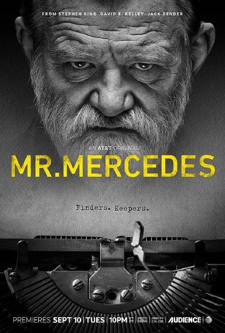 梅赛德斯先生第三季全集 2019.HD720P 迅雷下载