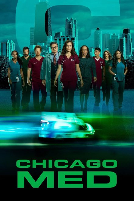 芝加哥急救第五季(11/22)2019.HD720P 迅雷下载