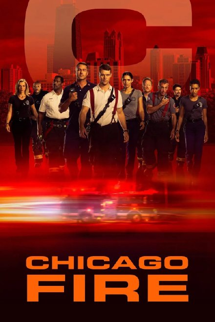 芝加哥烈焰第八季(7/22)2019.HD720P 迅雷下载
