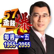 台灣-57金錢爆-20170522 融資「無岔路」!?
