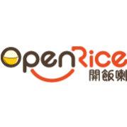 OpenRice開飯喇