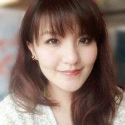 王蔓蒂MandyWang