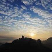 中国丹霞山