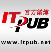 ITPUB官方微博