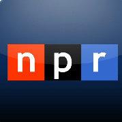 美国全国公共广播电台NPR