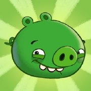 捣蛋猪-BadPiggies