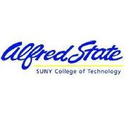 纽约州立大学阿尔弗雷德分校