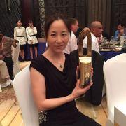 王丽萍竞走运动员