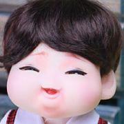 Ringdoll戒之人形的微博头像