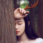 深圳个人写真女摄影师LUMIN