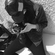 摄影人叶子