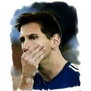 布宜诺斯艾利斯Messi