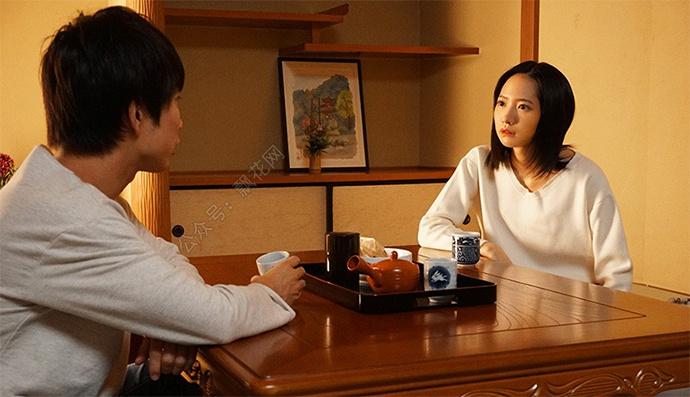 伊贺真子和姐姐的男友是一对欢喜冤家