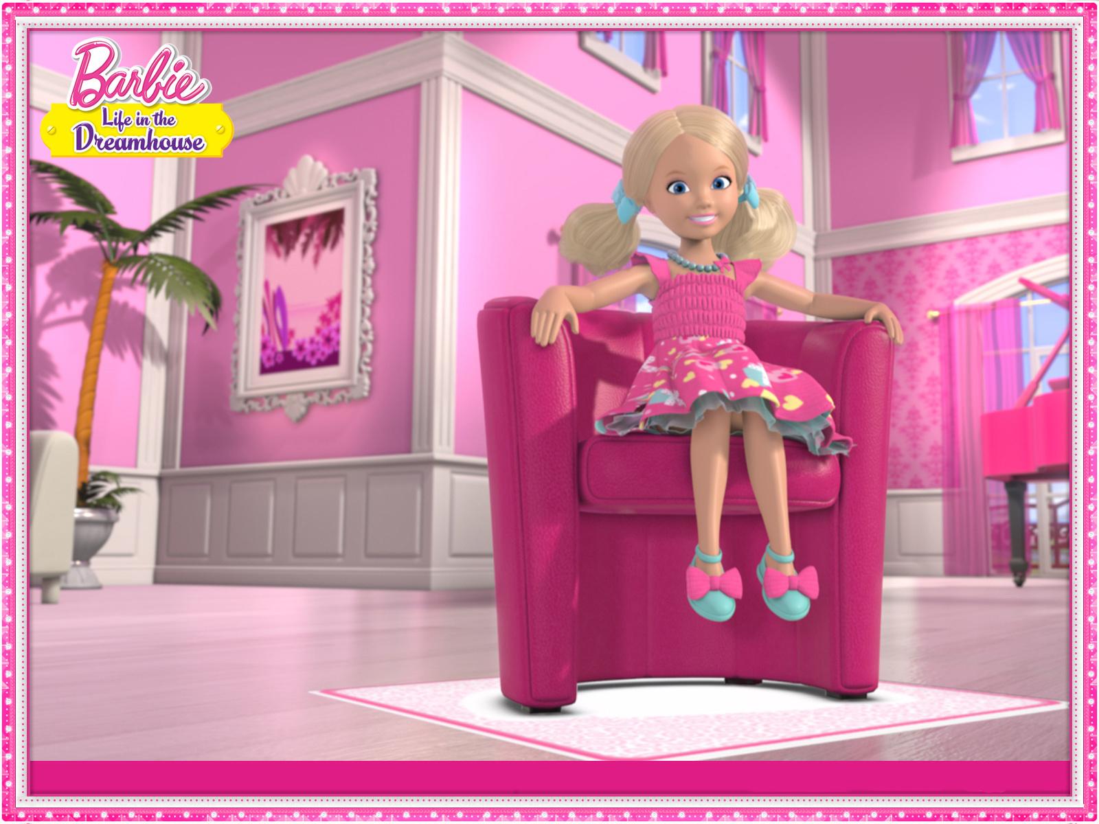 芭比公主系列电影大合集下载,从2001年至2014年共27部,女孩子最爱图片 No.3
