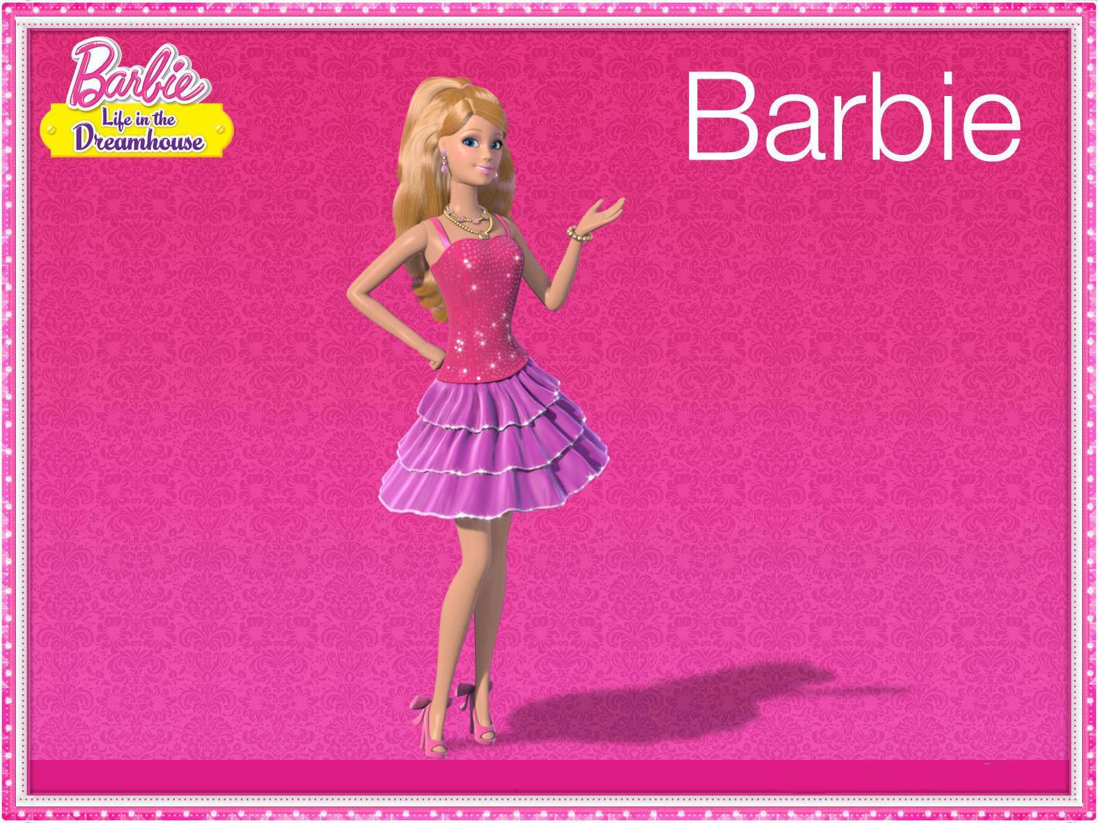芭比公主系列电影大合集下载,从2001年至2014年共27部,女孩子最爱图片 No.4