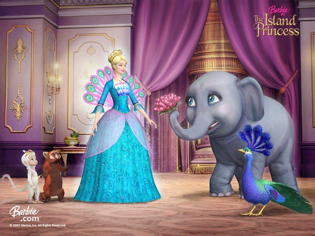 芭比公主系列电影大合集下载,从2001年至2014年共27部,女孩子最爱图片 No.5