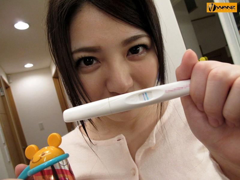茜梓(茜あずさ)制造孩子的新婚生活 番号WANZ-257