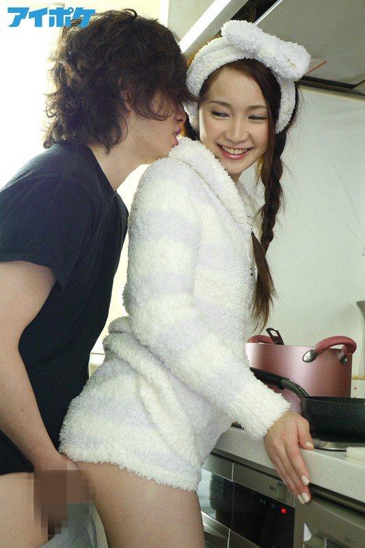 (IPZ-550)雪乃萤(立花美涼)新番作品 穿着衣服爱爱