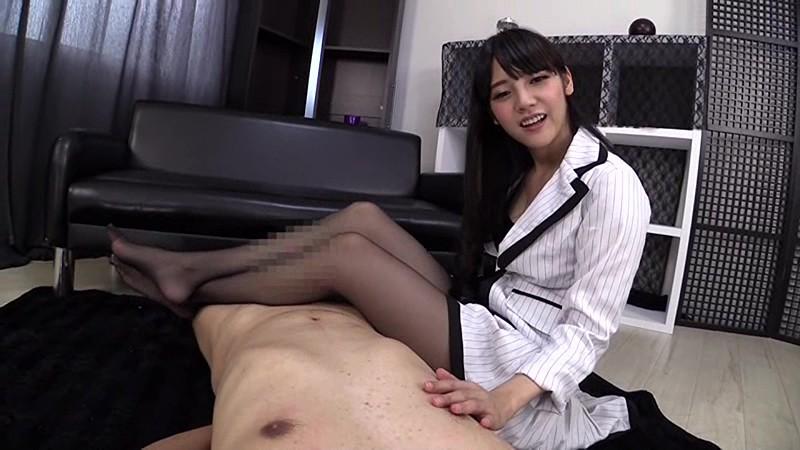 (HXAK-016)美腿丝袜女王 水菜丽(みづなれい)