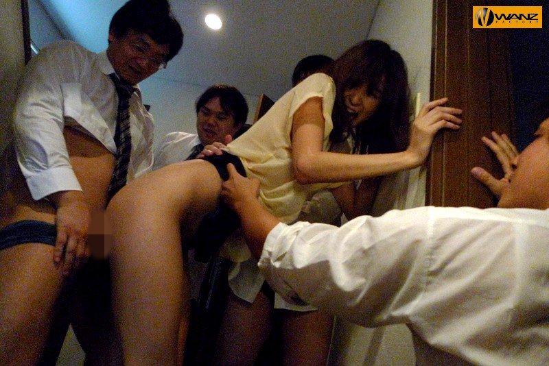 (WANZ-317)神波多一花 Attackers旗下若妻女教师剧情番号系列作品