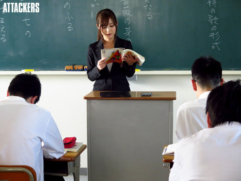 (RBD-682)凌辱新任女教师 石原莉奈2015新番作品