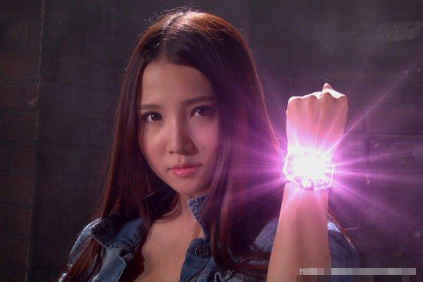 GEXP-96 GIGA女战士 友田彩也香最新cosplay作品