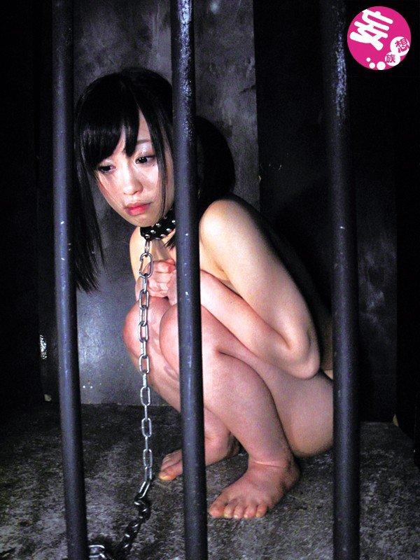 ADVO-072 被俘虏的可爱美少女 京野结衣作品