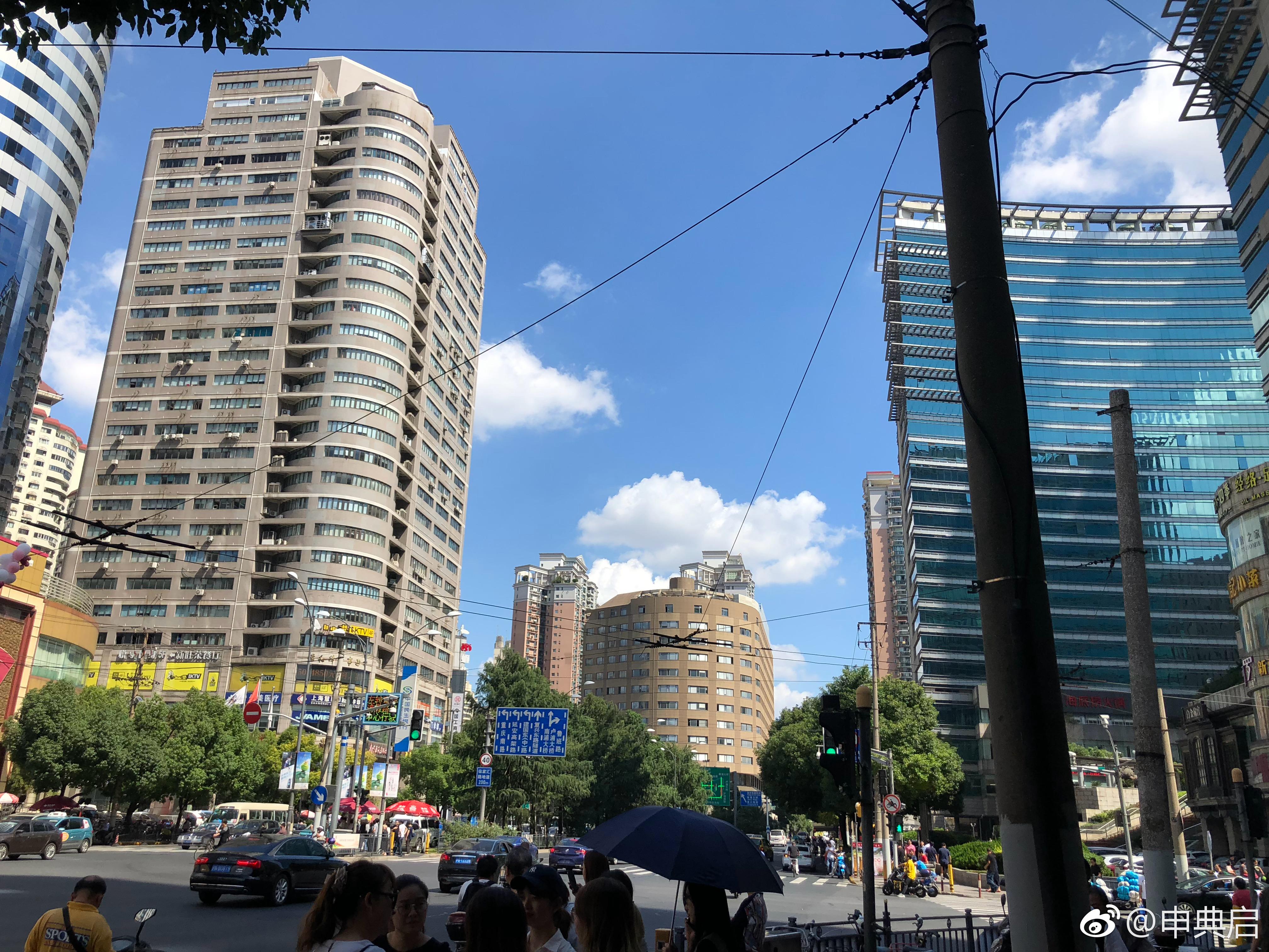 上海今日艳阳天,我下午拜访了一个很多人眼中的成功人士王先生 一本道 第1张
