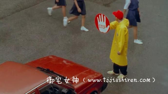 2018年新加坡经典纪录片电影推荐:《逃避者》被窃取的青春之梦
