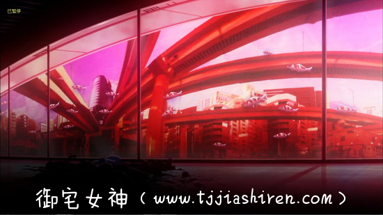 《东京东京喰种》如果我闭上了双眼,看到的是黑暗的话,那么当我睁开眼睛去看这个世界的时候,是否会是一片光明?